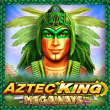 Aztec King logo