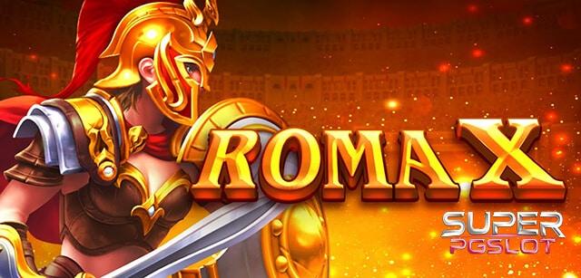 BG ROMA X