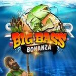 Big bass logo