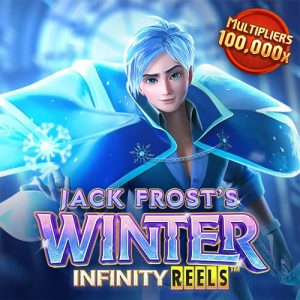 jack-frost's