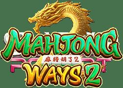 logo Mahjong Ways 2