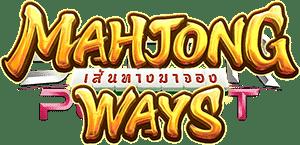 logo Mahjong Ways