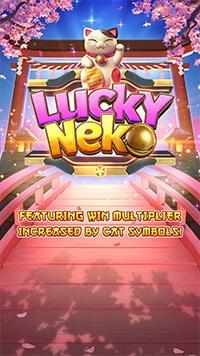 lucky-neko