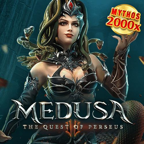 medusa-II