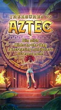 treasure-of-aztec