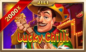 Lucky Chilli