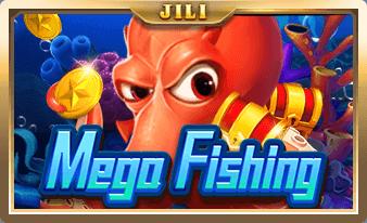 Mega Fishing