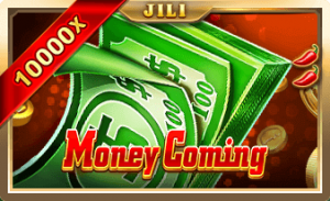 Money Coming