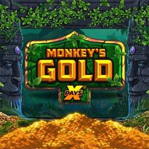 Monkeys Gold