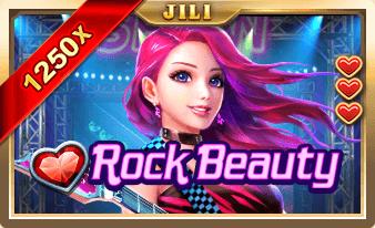 Rock Beauty