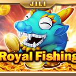 Royal Fishing