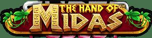 The Hand of Midas logo