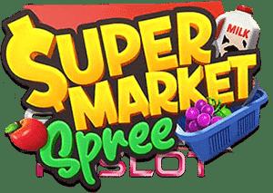 logo Supermarket Spree