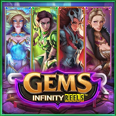 Gems Infinity Reels