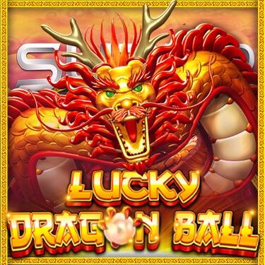 Luck Dragon Ball
