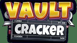 Vault Cracker logo